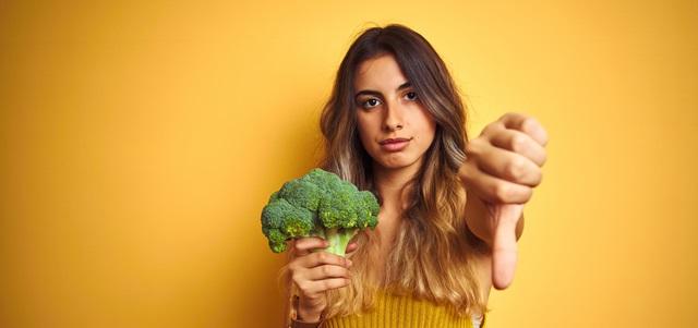 שחקו וגלו: האם אתם בררנים באוכל