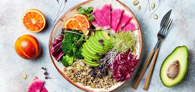 תהיו בריאים: כך תשמרו על תזונה נכונה ומאוזנת בחופש