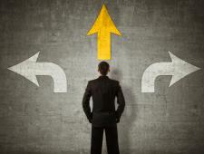 10 טיפים לקבלת החלטות נכונות בחיים