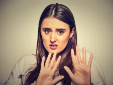 5 טיפים להתמודדות עם התקף חרדה