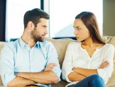 10 טיפים איך לריב נכון עם בן/בת הזוג