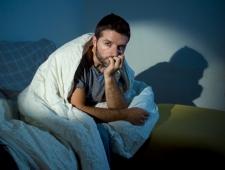 5 טיפים איך להתמודד עם נדודי שינה