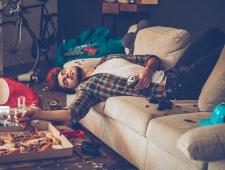 8 טיפים איך להימנע מהנגאובר