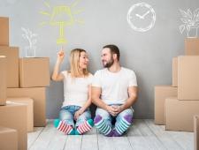 8 טיפים איך לעבור את מעבר הדירה בשלום