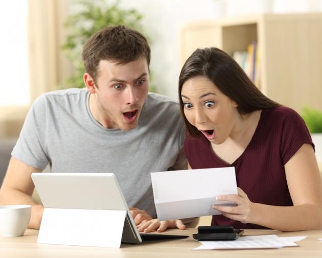 6 טיפים איך לדעת כמה כסף לשים במעטפה?