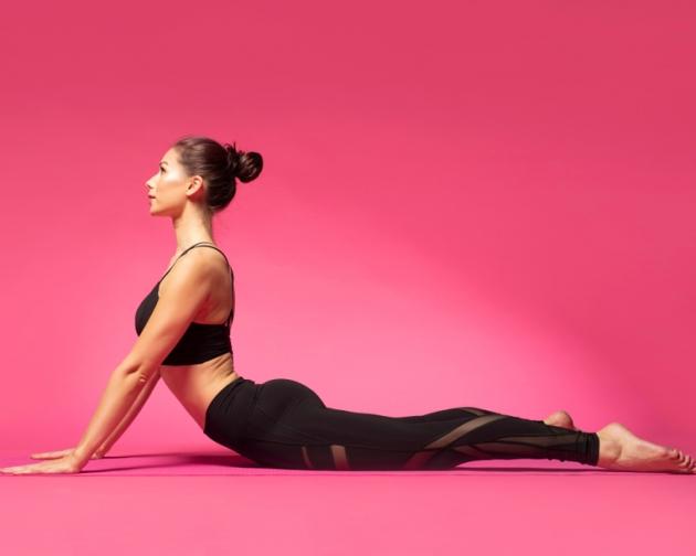 6 טיפים איך להרגיש טוב - מה פילאטיס עושה לגוף?