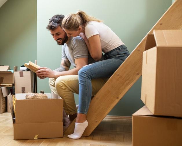 7 טיפים למעבר דירה