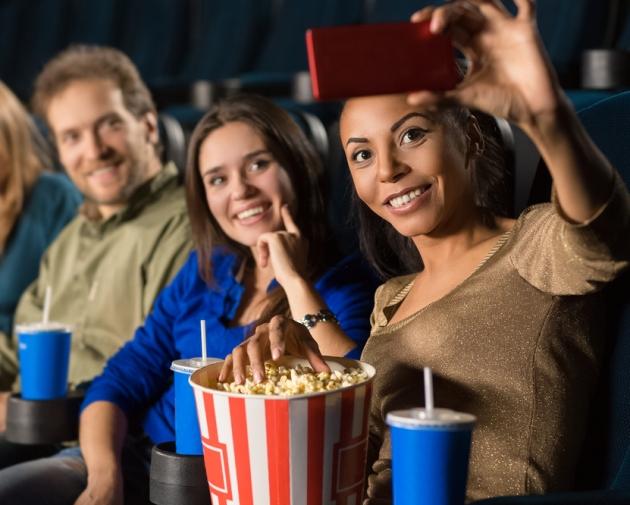 7 טיפים איך לראות סרט בקולנוע ולהרגיש VIP